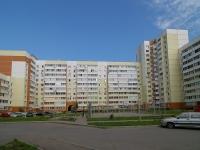 Тольятти, многоквартирный дом Лесная Слобода, улица 40 лет Победы, дом 15