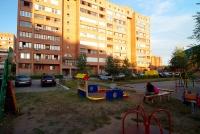 Тольятти, улица 40 лет Победы, дом 36. многоквартирный дом
