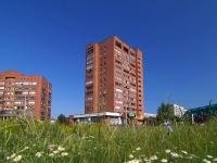 Тольятти, улица 40 лет Победы, дом 40. многоквартирный дом