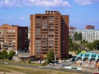 соседний дом: ул. 40 лет Победы, дом 40. многоквартирный дом