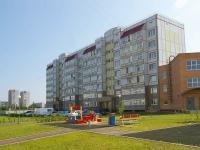 Тольятти, улица 40 лет Победы, дом 47А. многоквартирный дом