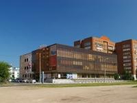 "Togliatti, shopping center ""Чайка"", 40 Let Pobedi st, house 50Б"