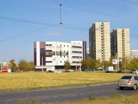 Togliatti, 40 Let Pobedi st, house 92А. office building