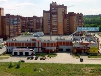 Тольятти, 40 лет Победы ул, дом 19