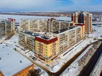 Тольятти, улица 40 лет Победы, дом 2. многоквартирный дом