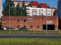 """Тольятти, гараж / автостоянка ГСК №93 """"Восточный"""", улица 40 лет Победы, дом 4"""