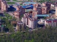 Тольятти, улица 40 лет Победы, дом 13Б. многоквартирный дом