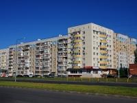 Togliatti, st 40 Let Pobedi, house 6. Apartment house