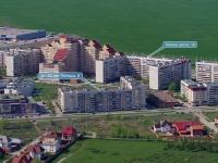 Тольятти, улица 40 лет Победы, дом 6. многоквартирный дом