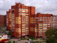 Togliatti, st 40 Let Pobedi, house 11Б. Apartment house