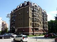 neighbour house: st. 40 Let Pobedi, house 15Г. Apartment house