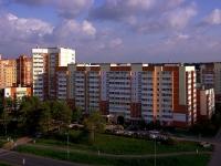 neighbour house: st. 40 Let Pobedi, house 15. Apartment house Лесная Слобода