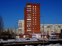 Togliatti, 40 Let Pobedi st, house 30. Apartment house