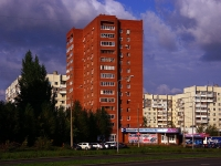 Togliatti, 40 Let Pobedi st, house 30. Apartment house