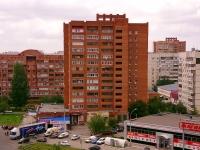 Тольятти, улица 40 лет Победы, дом 30. многоквартирный дом