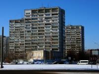 陶里亚蒂市, 40 Let Pobedi st, 房屋 60. 公寓楼