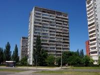 Togliatti, 40 Let Pobedi st, house 64. Apartment house