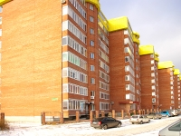 Togliatti, 40 Let Pobedi st, house 65. Apartment house