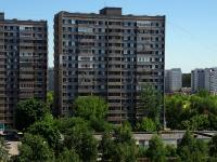 Тольятти, улица 40 лет Победы, дом 90. многоквартирный дом