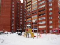 Тольятти, улица 40 лет Победы, дом 19Б. многоквартирный дом