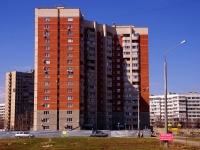 Togliatti, 40 Let Pobedi st, house 49А. Apartment house