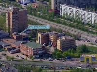 Togliatti, 40 Let Pobedi st, house 94В. office building