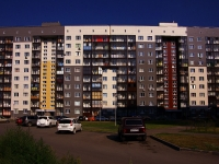 Тольятти, 40 лет Победы ул, дом 43