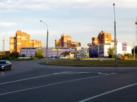 Togliatti, 40 Let Pobedi st, house 5. garage (parking)