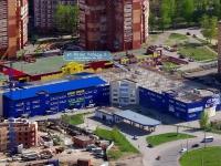 Тольятти, улица 40 лет Победы, дом 5. гараж / автостоянка