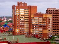 Тольятти, улица 40 лет Победы, дом 7. многоквартирный дом