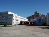 陶里亚蒂市, 学校 №93, 40 Let Pobedi st, 房屋 10