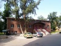 Тольятти, улица 40 лет Победы, дом 13В. офисное здание