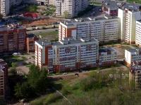 Togliatti, 40 Let Pobedi st, house 15Д. Apartment house