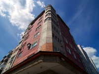 陶里亚蒂市, 40 Let Pobedi st, 房屋 24А. 公寓楼
