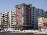Тольятти, улица 40 лет Победы, дом 24А. многоквартирный дом