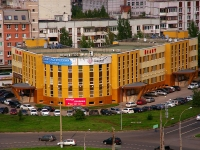 neighbour house: st. 40 Let Pobedi, house 26. office building Велит