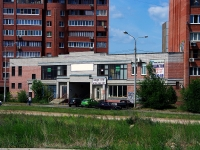 Togliatti, garage (parking) №147, 40 Let Pobedi st, house 34А