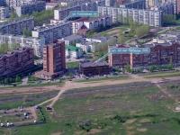 """Тольятти, торговый центр """"Чайка"""", улица 40 лет Победы, дом 50Б"""