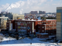 "Togliatti, shopping center ""Водолей"", 40 Let Pobedi st, house 14"
