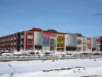 """neighbour house: st. 40 Let Pobedi, house 14. shopping center """"Водолей"""""""