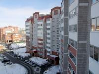 陶里亚蒂市, 40 Let Pobedi st, 房屋 58. 公寓楼