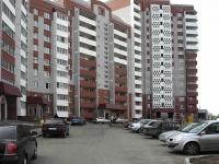 Тольятти, улица 40 лет Победы, дом 58. многоквартирный дом