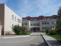 Togliatti, nursery school №210, Ладушки, 40 Let Pobedi st, house 32