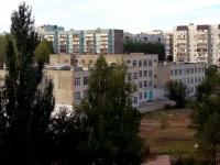 Тольятти, школа №92, улица 40 лет Победы, дом 42