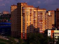 Тольятти, улица 40 лет Победы, дом 5А. многоквартирный дом