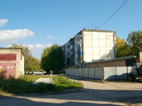 Togliatti, 50 let Oktyabrya blvd, house 36. Apartment house