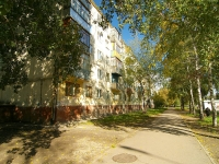 neighbour house: blvd. 50 let Oktyabrya, house 42. Apartment house