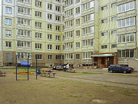 neighbour house: blvd. 50 let Oktyabrya, house 73А. Apartment house