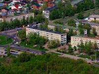 Тольятти, 50 лет Октября б-р, дом 1