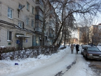 Togliatti, 50 let Oktyabrya blvd, house 2. Apartment house